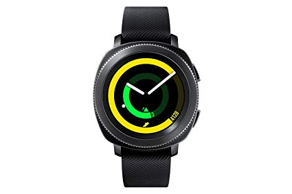 Samsung Gear Sport: recensione e specifiche tecniche